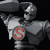 The Iron Giant Riobot Iron Giant From Sentinel