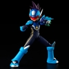 Mega Man 4Inch-Nel Mega Man Star Force Figure From Sentinel