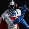 Science Ninja Team Gatchaman Tatsunoko Heroes Fighting Gear Infini-T Force Ken (G-1) Figure