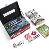 G.I. JOE: A Real American Hero – The Complete Series 17-Disc Collector's Set On Sale