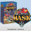 2011 SDCC M.A.S.K.: The Complete Series DVD Bundle