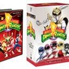 Power Rangers: The Complete First Series