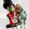 2010 SDCC Exclusive TMNT Mouser Statue From Sideshow Revealed