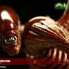Alien: Resurrection Polystone Statue
