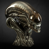 Alien 'Big Chap' Legendary Scale Bust