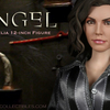 Cordelia 12-inch Figure from 'Angel' Preview From Sideshow
