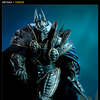 World Of Warcraft Arthas Statue