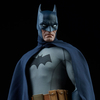 New DC Comics Batman 1/6 Scale Figure From Sideshow Toy