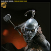 Black Orc Of Mordor Premium Format Figure Photo Gallery