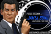 Pierce Brosnan As James Bond - Legacy Edition