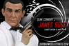 Sean Connery as James Bond - Legacy Edition 12-inch Figure Preview From Sideshow