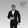 George Lazenby as James Bond - Legacy Collection