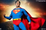 New Christopher Reeve as Superman Premium Format Figure Images (Up For Pre-Order)