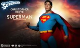 Christopher Reeve Superman Premium Format Figure Preview