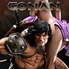 Conan: The Prize Polystone Diorama