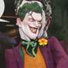 Joker Premium Format Figure Give-Away From Sideshow Toy