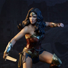 Batman v Superman: Dawn Of Justice Premium Format Wonder Woman Figure