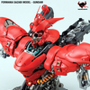 Formania Sazabi Gundam Die-cast Model