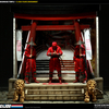 G.I.Joe Arashikage Temple Environment Photo Gallery