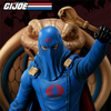 Cobra Commander Diorama Photo Gallery