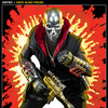 Destro – Weapons Supplier G.I. Joe Sixth Scale Figure