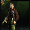 G.I.Joe General Hawk 12-inch Figure Photo Gallery And Pre-Order Information