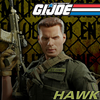 G.I.Joe Hawk 12-inch Figure Preview