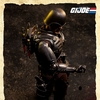 G.I. Joe - Major Bludd Sixth Scale Figure Preview