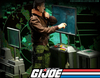 Pit Command Center � G.I. Joe 12-inch Figure Environment Preview