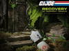Recovery at Serpent Temple – G.I. Joe 1:6 Scale Environment Preview