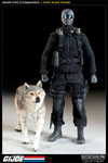 Snake Eyes and Timber Sixth Scale Figure Set Image Gallery