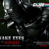 G.I.Joe Toy Fair Teases From Sideshow Toy