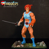 Thundercats - Lion-O Resin Mini-Statue