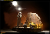 Indiana Jones City of Tanis - Map Room 12 inch Figure Environment