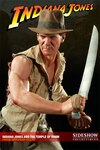 Indiana Jones and The Temple of Doom Premium Format Figure Image Gallery