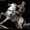 Indiana Jones � Pursuit of the Ark Statue