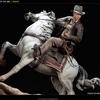 Indiana Jones – Pursuit of the Ark Statue
