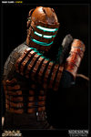 Dead Space Isaac Clarke Statue From Sideshow
