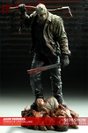 Jason Voorhees: The Terror of Crystal Lake Statue