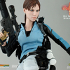 Resident Evil Jill Valentine 12-inch Figure From Hot Toys