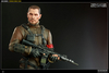 Terminator Salvation John Conner Statue Photo Gallery
