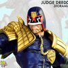 Judge Dredd 1:4 Scale Diorama