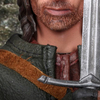 'The Lord of the Rings' Aragorn 12-inch Figure Preview