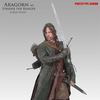 The Lord of the Rings 12-inch Aragorn As Strider The Ranger Figure