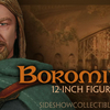 Sideshow Boromir, Son of Denethor 12-inch The Lord of the Rings Figure