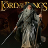 LOTR Gandalf The Grey Polystone Statue
