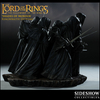 LOTR - Shades of Mordor - Ringwraith Diorama