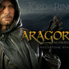LOTR Aragorn as Strider Statue Preview From Sideshow