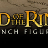 Sideshow Collectibles Allies With New Line Cinema To Create 12-inch Figures From The Lord of the Rings