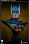 Batman 'Modern Age' Life-Size Bust